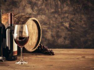 Czerwone wina