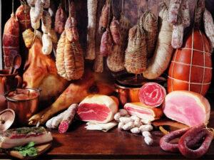 Wędliny i Mięso