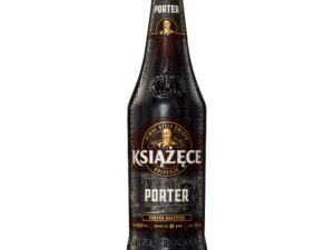 butelka piwa porter