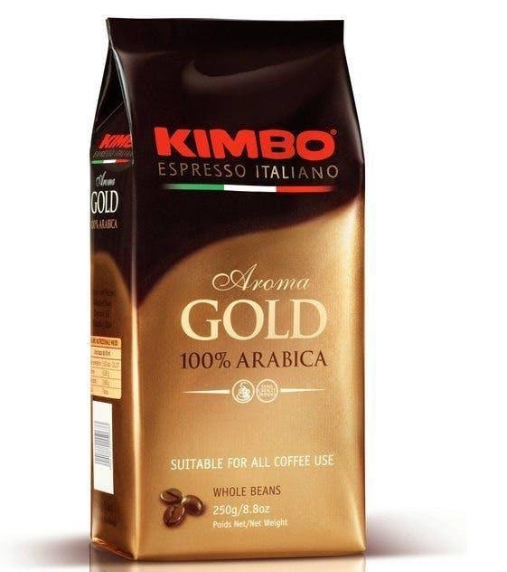 Włoska Kawa ziarnista Kimbo