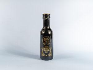 na białym tle butelka Ocetu balsamicznego ACETO BALSAMICO DI MODENA IGP, VILLA EDDA 250ML