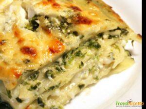 lasagne-vegetariane